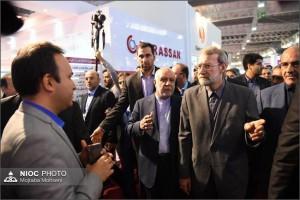 بیست و دومین نمایشگاه بین المللی صنعت نفت ایران