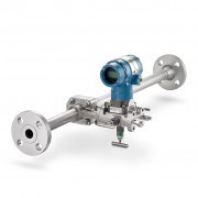 Rosemount-2051CFP Integral Orifice Flow Meter-photo-farahamtajhiz-payam