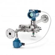Rosemount-3051SFP Integral Orifice Flow Meter-photo-farahamtajhizpayam
