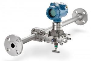 Rosemount-Flow Meter-3051SFP-Integral Orifice-flow meter