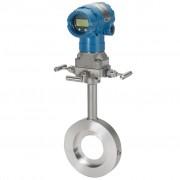 Rosemount flowmeter-2051cfc-compact-orifice-plate-photo