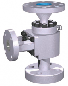 Type 3500 Electromatic Ball Valve-farahamtajhizpayam-photo