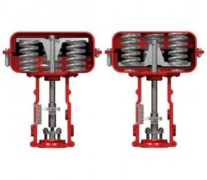 masoneilan-87-88-pneumatic-multi-spring-actuators-Photo