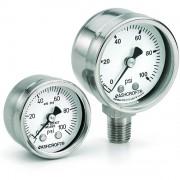 Ashcroft 1008S 40 50mm Pressure Gauge-Faraham-Tajhiz-Payam