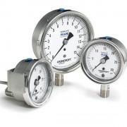 Ashcroft 1009 Duralife Pressure Gauge-Faraham-Tajhiz-Payam