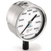Ashcroft 1109 Pressure Gauge-Faraham-Tajhiz-Payam