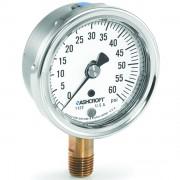 Ashcroft 1122 KE KF Pressure Gauge-Faraham-Tajhiz-Payam