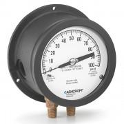 Ashcroft 1125 Differential Pressure Gauge-Faraham-Tajhiz-Payam