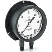 Ashcroft 1127 Differential Pressure Gauge-Faraham-Tajhiz-Payam