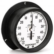 Ashcroft 1128 Differential Pressure Gauge-Faraham-Tajhiz-Payam