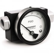 Ashcroft 1130 Differential Pressure Gauge-Faraham-Tajhiz-Payam