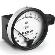 Ashcroft 1131 Differential Pressure Gauge-Faraham-Tajhiz-Payam