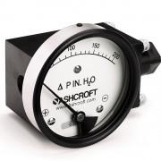 Ashcroft 1132 Differential Pressure Gauge-Faraham-Tajhiz-Payam