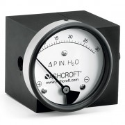 Ashcroft 1133 Differential Pressure Gauge-Faraham-Tajhiz-Payam