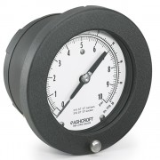 Ashcroft 1187 Low Pressure Bellows Gauge-Faraham-Tajhiz-Payam