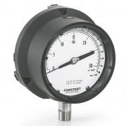 Ashcroft 1189 Low Pressure Bellows Gauge-Faraham-Tajhiz-Payam
