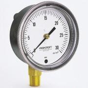 Ashcroft 1490 Low Pressure Diaphragm Gauge-Faraham-Tajhiz-Payam