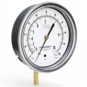 Ashcroft 1495 Low Pressure Diaphragm Receiver Gauge-Faraham-Tajhiz-Payam
