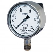 Ashcroft T5500E Process Gauge with Output-Faraham-Tajhiz-Payam