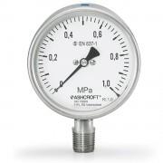Ashcroft T6500 Pressure Gauge-Faraham-Tajhiz-Payam