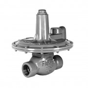 Fisher 133 Series Pressure Reducing Regulators-Faraham-tajhiz-payam