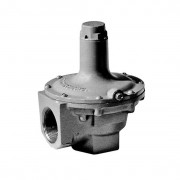 Fisher 289 Series Relief Valves or Backpressure Regulators-Faraham-tajhiz-payam