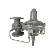 Fisher 299H Series Pressure Reducing Regulators-Faraham-tajhiz-payam