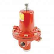 Fisher 64 Series High-Pressure Regulators - LP-Gas-Faraham-tajhiz-payam