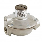 Fisher 912 Series Pressure Reducing Regulators - LP-Gas-Faraham-tajhiz-payam