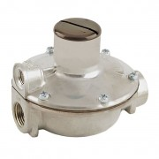 Fisher 912N Series Pressure Regulators-Faraham-tajhiz-payam