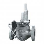 Fisher EZR Series Pressure Reducing Regulator-Faraham-tajhiz-payam