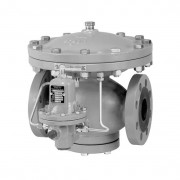 Fisher Type 92B Self-Powered Control Valve-Faraham-tajhiz-payam