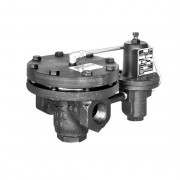 Fisher Type 92C Self-Powered Control Valve-Faraham-tajhiz-payam