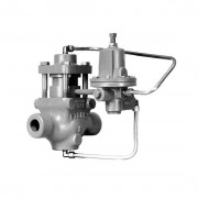 Fisher Type 92S Self-Powered Control Valve-Faraham-tajhiz-payam