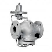 Fisher Type 92W Pressure Reducing Liquid Regulators-Faraham-tajhiz-payam