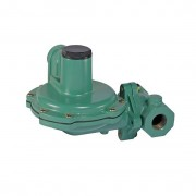 Fisher Type HSR Pressure Regulators-Faraham-tajhiz-payam