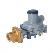 Fisher Type R232A Integral Two-Stage Regulator-Faraham-tajhiz-payam