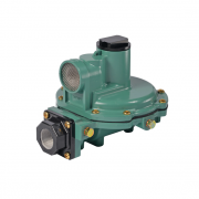 Fisher Type R622 Pressure Reducing Regulator-Faraham-tajhiz-payam