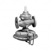 Fisher Types 1098-EGR and 1098H-EGR Pressure Reducing Regulators-Faraham-tajhiz-payam