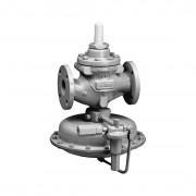 Fisher Types 1098-EGR and 1098H-EGR Pressure Reducing Regulators-Faraham-tajhiz-payam