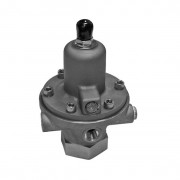 Fisher Types 1301F and 1301G High Pressure Regulators-Faraham-tajhiz-payam