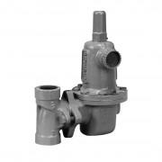 Fisher Types 627W & WH Series Pressure Reducing Regulators-Faraham-tajhiz-payam