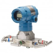 Rosemount 2051 Differential Pressure Flow Transmitter-photo-Farahamtajhiz