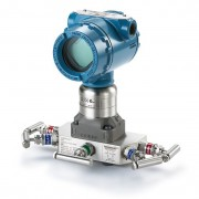 Rosemount 3051S Differential Pressure Flow Transmitter-photo-Farahamtajhiz