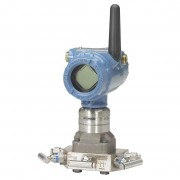 Rosemount 3051S Wireless MultiVariable Flow Transmitter-photo-Farahamtajhiz