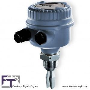 Rosemount 2120 Level Switch - Vibrating Fork-Faraham Tajhiz Payam