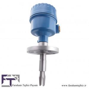 Rosemount 2130 Level Switch - Vibrating Fork-Faraham Tajhiz Payam