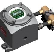 Becker Digital Natural Gas Positioner-faraham tajhiz-photo