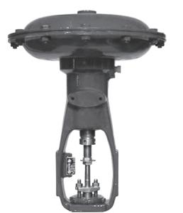 Masoneilan Type 37 38 Pneumatic Diaphragm Actuators-photo-farahamtajhizpayam