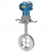 Rosemount-Flowmeter-2051cfc-Conditioning orifice plate-photo